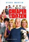 Cheaper By the Dozen [Region 4]
