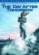The Day After Tomorrow [Region 4]