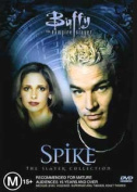 Buffy Character Collection - Spike [Region 4]