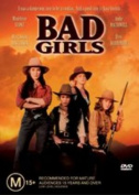 Bad Girls [Region 4]