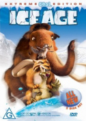 Ice Age: Extreme Cool Edition [Region 4]