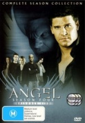 Angel: Season 4 [Region 4]