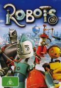 Robots [Region 4]