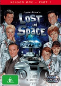 Lost In Space Season 1 Part 1   [4 Discs]