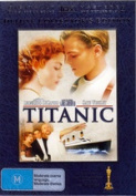 Titanic Collectors Edition (1997)   [4 Discs] [Region 4]