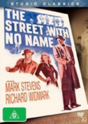 The Street with No Name, [Region 4]