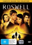 Roswell - Complete Season 2 [6 Discs] [Region 4]