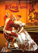 The King and I  [Region 4]