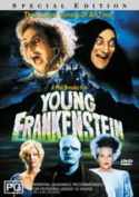 Young Frankenstein [Region 4] [Special Edition]