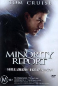 Minority Report [Region 4]