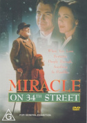 Miracle On 34th Street  [Region 4]