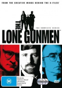 The Lone Gunmen,