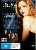 Buffy the Vampire Slayer [Region 4]