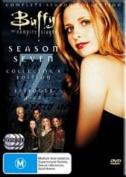 Buffy Season 7 Collection DVD  [Region 4]