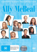 Ally McBeal:  Season 2 [Region 4]
