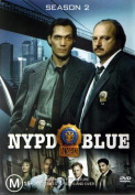 NYPD Blue - Complete Season 2 Collection  [6 Discs]