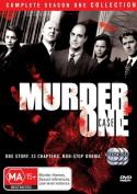 Murder One - Complete Season 1  Collection  [6 Discs]