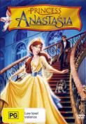 Anastasia [Region 4]