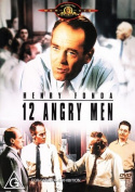 12 Angry Men [Region 4]