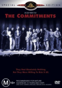 The Commitments [Region 4] [Special Edition]