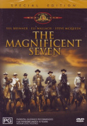 The Magnificent Seven [Region 4] [Special Edition]