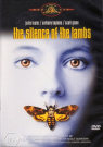 The Silence of the Lambs [Region 4]