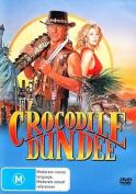 CROCODILE DUNDEE (REPACKAGED) [Region 4]
