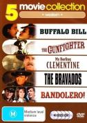 5 Great Movies - Western  [Region 4]