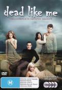 Dead Like Me Complete Season 2 [Region 4]