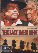 The Last Hard Men,