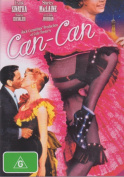 Can-Can [Region 4]