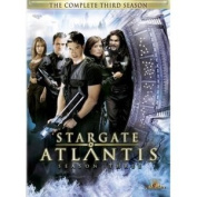 Stargate Atlantis: Season 3 [Region 4]