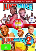 Like Mike / Like Mike 2 - 2 Of The Best  [2 Discs]