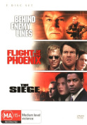 The Flight Of The Phoenix/ Behind Enemy Lines/Siege