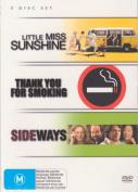 Little Miss Sunshine / Thank You For Smoking / Sideways  [Region 4]