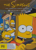 The Simpsons Season 4Disc [10 Discs] [Region 4]