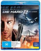 Die Hard 2 [Region B] [Blu-ray]