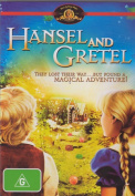 Hansel and Gretel  [Region 4]