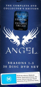Angel [Region 4]