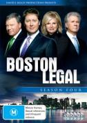 Boston Legal [Region 4]