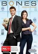 Bones: Season 3 [Region 4]