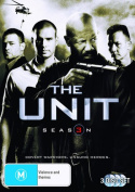 The Unit  Season 3  [3 Discs]
