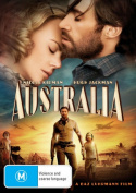 Australia [Region 4]