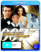 World Is Not Enough [Blu-ray]