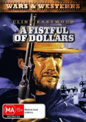 A Fistful Of Dollars [Region 4]