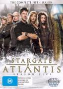 Stargate Atlantis [Region 4]