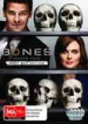 Bones: Season 4 [Region 4]