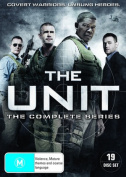 The Unit: Seasons 1 - 4