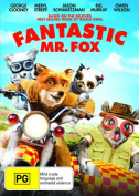 Fantastic Mr. Fox [Region 4]
