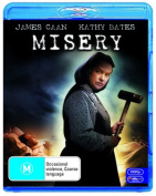 Misery [Region B] [Blu-ray]